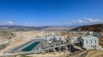 Anagold Madenciliğin İliç'teki Kapasite Artışı Ve Flotasyon Tesisi Projesinin ÇED Başvurusu Uygun Bulundu