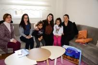 Ardahan'da '1 Çocuk 1 Dünya Projesi' Kapsamında Aile Ziyaretleri Devam Ediyor