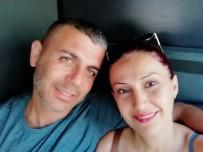 LOJİSTİK FİRMASI - Bankacı Eşini Öldürdükten Sonra Parçalara Ayırmış