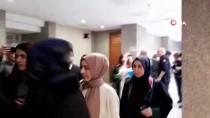 Beşiktaş'ta Başörtülü Öğretmene Saldıran Sanık Hakim Karşısına Çıkıyor