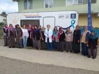 ŞEHİRLERARASI OTOBÜS - Büyükşehir Bir Yılda Binlerce Kişiye Hizmet Ulaştırdı