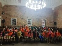 ULUDAĞ ÜNIVERSITESI - Çocuklarla Yeşeren Kültür Sanat
