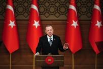 İNSAN KAÇAKÇILIĞI - Cumhurbaşkanı Erdoğan Açıklaması '200-250 Bin Mülteci Sınırımıza Doğru Hareket Halinde'