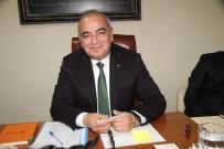 İMAR PLANI - Devrek Belediyesi'nden Yılın İlk Meclis Toplantısı