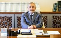 Erzincan İl Müftüsü Çetin'den Camilerde Tabure Açıklaması Açıklaması