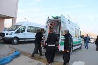 Eşi Tarafından Öldürülen Kadının Cenazesi Mersin'e Gönderildi