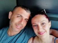 LOJİSTİK FİRMASI - Eşini Öldürdükten Sonra Parçalara Ayırmış