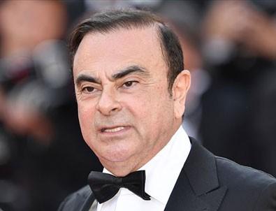 Eski Nissan yöneticisi Ghosn'un Lübnan'a kaçışıyla ilişkili 7 kişi gözaltına alındı