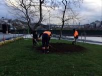 Eyüpsultan Belediyesi Daha Yeşil Bir İlçe İçin Çalışmalarını Sürdürüyor