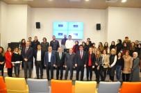 KRİZ YÖNETİMİ - Eyüpsultan Belediyesi-Özel Rami Hastanesi Arasında İstihdam Anlaşması Yapıldı