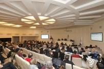 GÜNEYDOĞU ANADOLU BÖLGESİ - Gaziantep'te TEKNOFEST'in İlk İstişare Toplantısı Düzenlendi