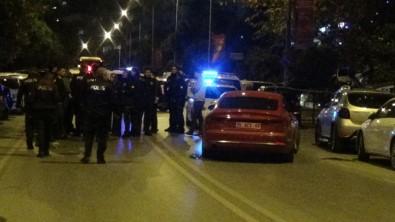 İzmir'de kanlı pusu: 2 ölü