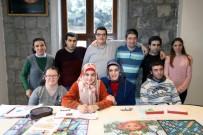 Melek Arı'dan Özel İnsanlar Eğitim Merkezi'ne Ziyaret
