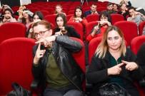 İŞİTME ENGELLİLER - Mersin'de 'Türk İşaret Dili Eğitimi'
