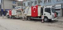 Osmancık Belediyesi Araç Filosunu Güçlendirdi