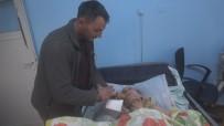 ALI EKBER - (Özel) Kardeşlerini Yatağa Mahkum Eden Hastalığın Pençesine Düşmek İstemiyor