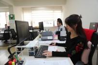 Pamukkale Belediyesi Elektronik Belge Yönetim Sistemi'ne Geçti