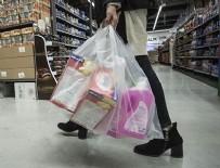 ÇEVRE BAKANLIĞI - Plastik poşet ücretlerine zam
