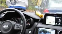AŞIRI HIZ - Polonya'nın 2019 Yılı Trafik Kazası Bilançosu