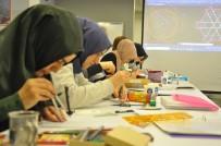 Şehir Ve Medeniyet Okulu'nda Eğitimler Başladı