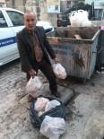 Sinop'ta Ekmek İsrafı