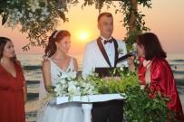 AVUSTURYA - Söke'de 2019 Yılında 848 Çift Evlendi