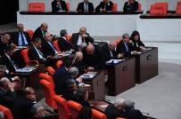 MUSTAFA ŞENTOP - TBMM'de Libya Tezkeresi Görüşmeleri Sürüyor