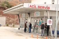 Tunceli'de Karbonmonoksit Zehirlenmesi Açıklaması 1 Ölü