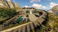 Her Açıdan - Yıldıztepe Sosyal Yaşam Merkezi 2020'De Hizmete Girecek