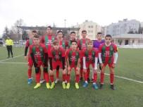 1308 Osmaneli Belediye Spor U16 Takımı Liderliğe Yükseldi