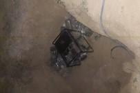 İTİRAF - 4 Metrelik Çukur Kazmışlar Açıklaması 1'İ Eski Polis Olmak Üzere 3 Kişi  Yakalandı