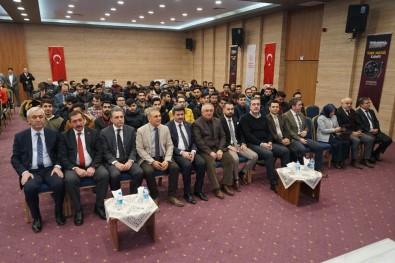 7 Şehirden 110 Öğrenci Türk Müziği Kampı'na Girdi