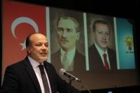 AK Partili Yavuz; 'Şahlanan Türkiye, 2023 Hedefine Emin Adımlarla Yürümeye Devam Ediyor'