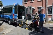Alanya'da 2 Bin 418 Vatandaşa Doğrudan Hizmet