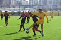 Aliağaspor FK Devreye Üç Puanla Başladı