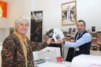 Ataşehir'de Klasik Müzik Festivali'nde 'Bir Kitap, Bir Bilet' Kampanyasıyla Bin Kitap Toplandı