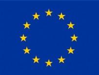 BRÜKSEL - Avrupa Birliği'nden Türkiye'ye sondaj yaptırımı!
