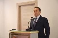 BAĞıMSıZLıK - Azerbaycan 20 Ocak Katliamı Fotoğraf Sergisi Galeri Yeniyüzyıl'da