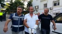 MANKEN - 'Bacak Güzelinin' Evinde İşlenen Cinayete Müebbet Talebi