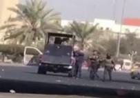 ORANTISIZ GÜÇ - Bağdat'ta Hükümet Karşıtı Gösterilerde 17 Güvenlik Mensubu Yaralandı