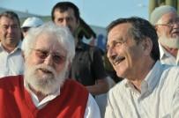 Başkan Ataç'tan Hayrettin Karaca Mesajı
