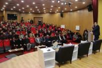 Başkan Orhan Açıklaması 'Dünya Siyasetine Yön Veriyoruz'