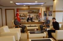 Başkan Özdemir Açıklaması 'Samsun İsminden Söz Ettiren Bir Sağlık Şehri'