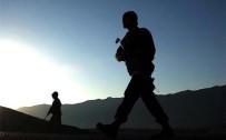 UZMAN JANDARMA - Bitlis'te Sokağa Çıkma Yasağı