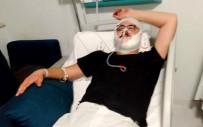İMAM HATİP LİSESİ - Tartıştığı şahıs boks antrenörü çıkınca hastanelik oldu!