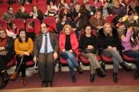GÖRME ENGELLİ - 'Çıngıraklı Top' Filmi Aydın'da Gösterildi