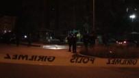 Çorum'da Bir Genç Parkta Tüfekle Öldürüldü