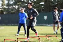 MUSTAFA YUMLU - Denizlispor, Trabzonspor Maçı Hazırlıklarına Başladı