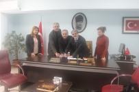 Dezavantajlılara Düzenlenecek Meslek Edindirme Kursu Protokolü İmzalandı