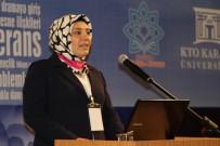 Dr. Öğr. Üyesi Seher Akdeniz Açıklaması 'Karneleri Başarısız Olan Çocuklara Destek Olunmalı'
